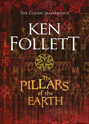 The Pillars of the Earth Series