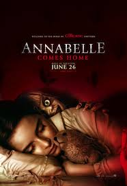 Annabelle Comes Home (2019) (film)