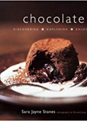 Chocolate : discovering, exploring, enjoying