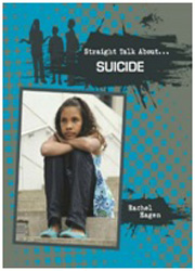Straight talk about… suicide