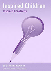 Inspired Creativity – Achieving Goals & Dreams