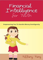 Financial intelligence for youth : empowering you to handle money intelligently