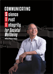 Communicating Science Trust Integrity for Societal Wellbeing