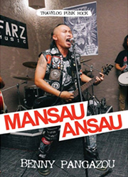 Mansau Ansau : Travelog Punk Rock