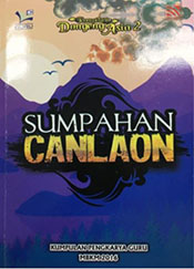 Sumpahan Canlaon