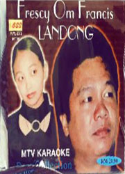 Frescy om Francis Landong : best collection
