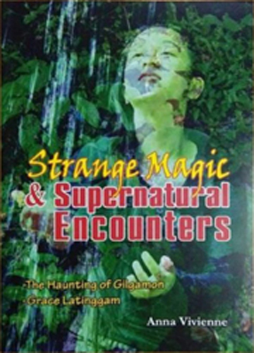 Strange Magic And Supernatural Encounters
