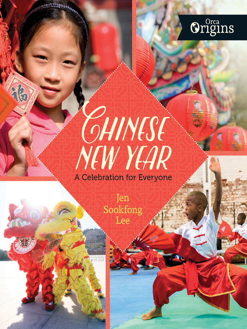 Chinese New Year (A Celebration for Everyone)