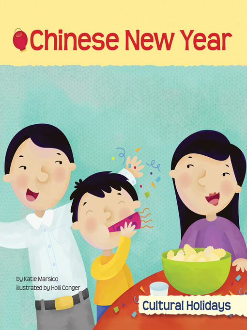 Chinese New Year (Cultural Holidays)