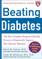 Beating Diabetes (A Harvard Medical School Book)