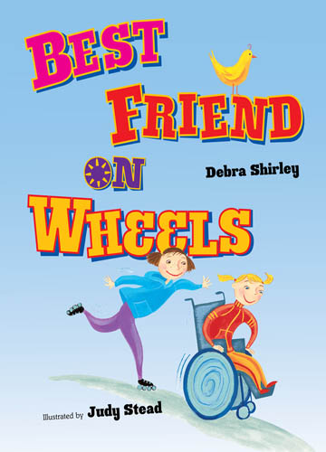 Best Friend on Wheels