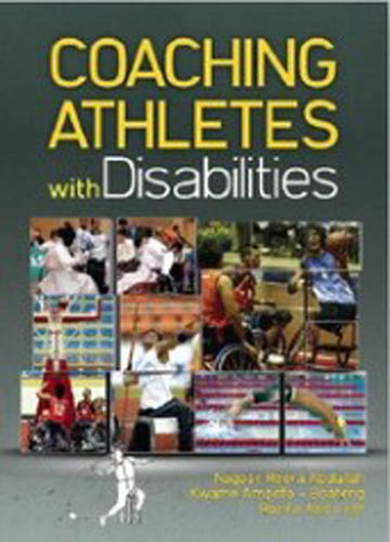 Coaching athletes with disabilities