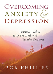Overcoming Anxiety and Depression Practical Tools to Help You Deal with Negative Emotions