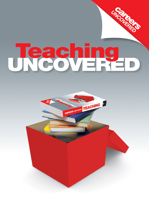 Careers Uncovered: Teaching