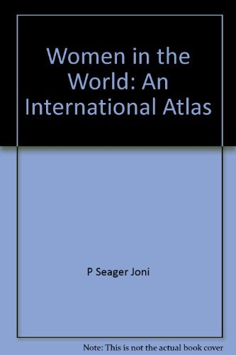 Women in the world : an international atlas