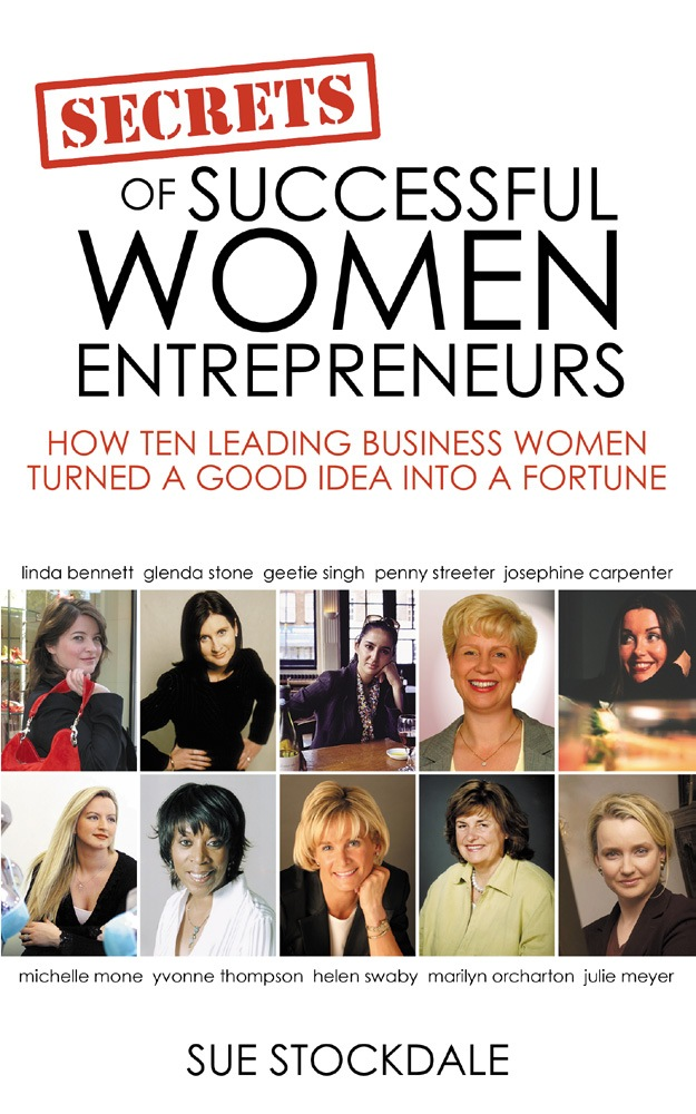 The Secrets Of Successful Women Entrepreneurs