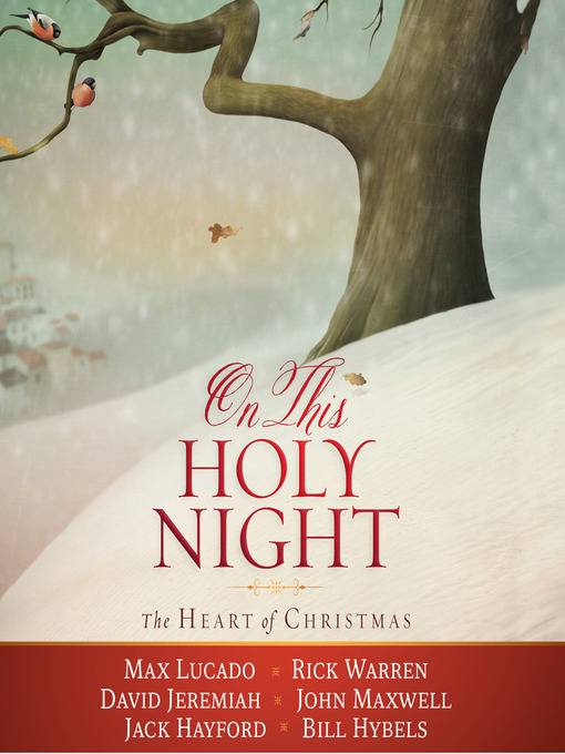 On This Holy Night (The Heart of Christmas)