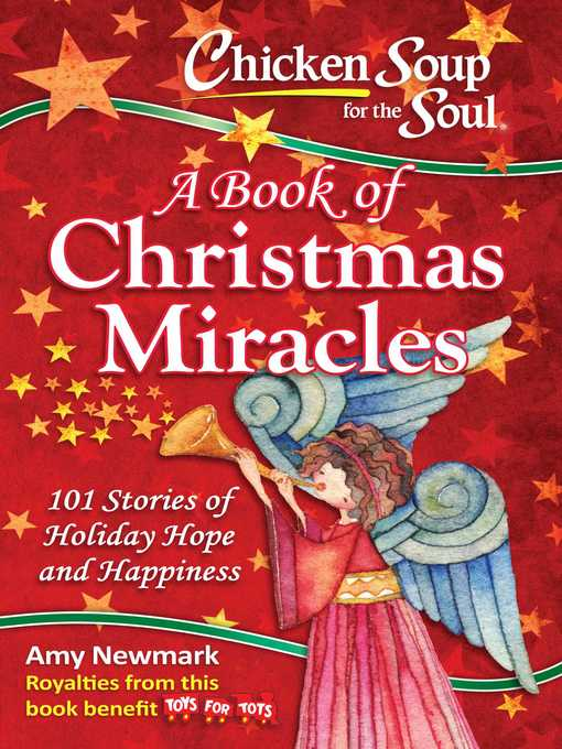 Chicken Soup for the Soul (A Book of Christmas Miracles)