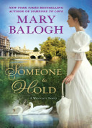 Someone to Hold : A Westcott Novel